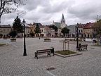 Poręba Spytkowska - Brzesko