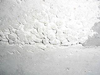 Segregation in concrete