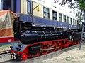Süddeutsches Eisenbahnmuseum Heilbronn - Schnellzugloktreffen 061 - Flickr - KlausNahr.jpg