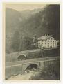 SBB Historic - 110 066 - Neue Bocerinabrücke, Strassenbrücke, ehemaliges Zollhaus Dazio Grande.tif
