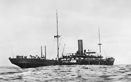 SMS Wolf starboard view WWI AWM P05338.173.jpg