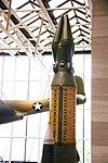 SS-20 payload - Smithsonian Air and Space Museum - 2012-05-15 (7271321630).jpg