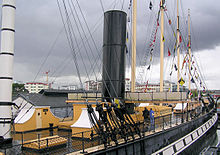 SS Great Britain Wikipedia