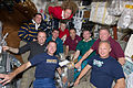 STS-135 ISS-28 The All-American Meal 4.jpg