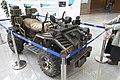 SZ 福田 Futian 深圳圖書館 Shenzhen Library Dec-2017 IX1 car exhibit 01.jpg