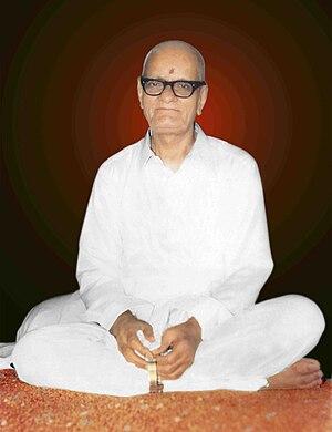 Inchegeri Sampradaya - Sri Samartha Sadaguru Ganapatrao Maharaj Kannur