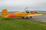 Saab 91B Safir 'LN-FMU' (42546454641).jpg