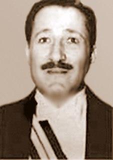 Jordanian politician