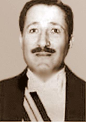 Saad Jumaa - Image: Saad Juma