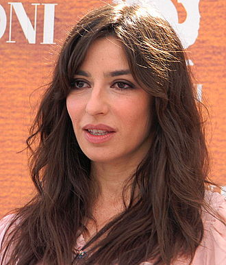 Sabrina Impacciatore - Image: Sabrina Impacciatore al Giffoni Film Festival 2010