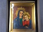 Sacred Heart Church. Virgin Mary Shrine. - Budapest District VIII.JPG