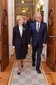 Saeimas priekšsēdētājas oficiālā vizīte Igaunijā (15433775864).jpg