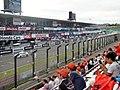 Safety car run at 2016 International Suzuka 1000km.jpg