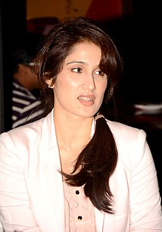 Sagarika Ghatge graces Citrus Check Inns' event 04.jpg