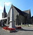 Saint-Berthevin-la-Tannière (53) Église 04.JPG