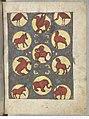 Saint-Sever Beatus f. 198r - Page tapis.jpg