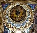 Saint Pétersbourg Dome de la cathédrale Saint Isaac.jpg