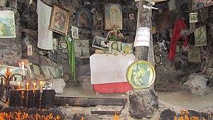 Angeghakot - Image: Saint Vardan in Angeghakot 33