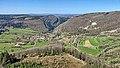 Sainte-Anne, panorama depuis le belvédère du vieux château.jpg