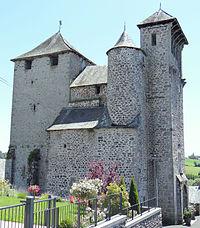 Sainte-Geneviève-sur-Argence - Orlhaguet - Église Saint-Étienne -02.JPG