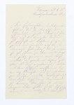 Samhälls- och rättsvetenskap.Tackskrifvelser från nödlidande i Weimar - Hallwylska museet - 105240.tif