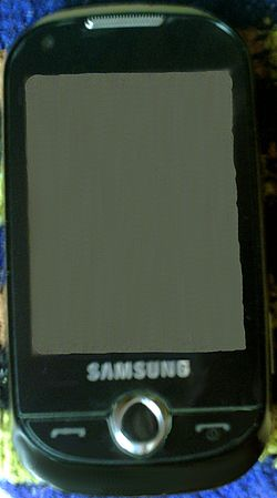 Samsung GT-B5310 Corby PRO front.jpg