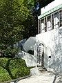 Samuel-Novarro House West Facade Stairway.jpg