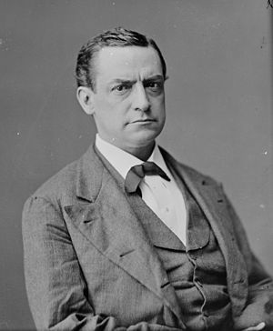 46th United States Congress - House Speaker Samuel J. Randall