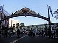 San Diego Comic-Con 2011 - the Gaslamp arch (5991840130).jpg