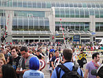 File:San Diego Comic-Con 2011 is over! - fans pour out of the convention center (6039799922).jpg