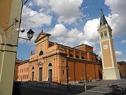 San Giorgio martire (San Giorgio di Piano) 01.JPG