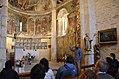 San Martin Tourskoaren eliza erromanikoa (Gazeo, Iruraitz-Gauna, Araba) (29166992811).jpg