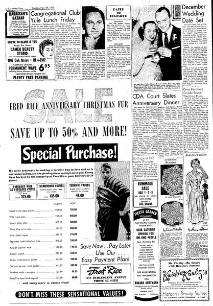 File:San Mateo Times November 29, 1955 page 6.pdf