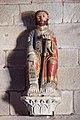 San Xacobe na igrexa de San Martiño de Noia - Noia - Galiza.jpg