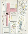 Sanborn Fire Insurance Map from Adams, Berkshire County, Massachusetts. LOC sanborn03671 003-10.jpg