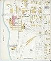 Sanborn Fire Insurance Map from Big Rapids, Mecosta County, Michigan. LOC sanborn03930 003-13.jpg