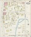 Sanborn Fire Insurance Map from Brockton, Plymouth County, Massachusetts. LOC sanborn03698 002-17.jpg