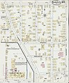 Sanborn Fire Insurance Map from New Bedford, Bristol County, Massachusetts. LOC sanborn03803 001-25.jpg
