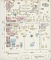 Sanborn Fire Insurance Map from Pittsfield, Berkshire County, Massachusetts. LOC sanborn03824 001-4.jpg