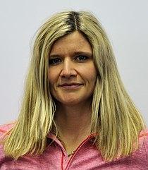 Sandra Kiriasis bei der Olympia-Einkleidung Erding 2014 (Martin Rulsch) 02.jpg