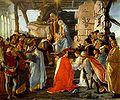Sandro Botticelli Adoration of the Magi 2.jpg