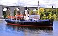 Sankt Erik passerar Årstabron.jpg