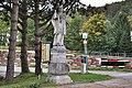 Sankt Marien Figurenbildstock hl. Johannes Nepomuk 01.JPG