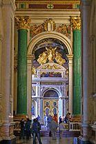 Sankt Petersburg Isaakskathedrale innen 2005 b.jpg