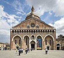 Padua - Wikipedia