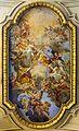 Santa Cecilia (Rome) - Ceiling alt.jpg
