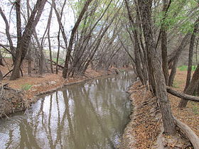 Santa Cruz River Red Rock Pinal County Arizona 2014.jpg