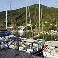 Santa Marina, Salina island, Italia Santa Marina - panoramio.jpg