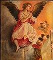 Santi di tito, madonna della cintola, 1600 (banca popolare di vicenza) 03.jpg