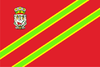 Flag of Santillana del Mar